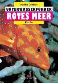 Buch: Unterwasserführer Rotes Meer: Fische