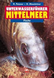 Buch: Unterwasserführer Mittelmeer: Fische