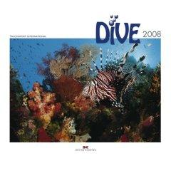 Kalender: Dive 2008. Tauchsport international