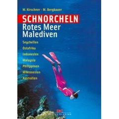 Buch: Schnorcheln Rotes Meer - Malediven