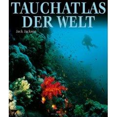 Buch: Tauchatlas der Welt