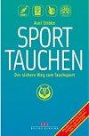 Buch: Sporttauchen. Der sichere Weg zum Tauchsport