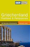 Buch: Griechenland - Festland und Peloponnes
