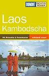 Buch: Laos - Kambodscha