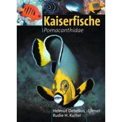 Buch: Kaiserfische. Pomacanthidae