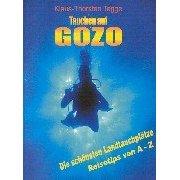 Buch: Tauchen auf GOZO. Die schönsten Landtauchplätze.