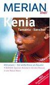 Buch: Kenia, Tansania, Sansibar