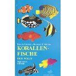 Korallenfische der Welt. 2044 Arten in Farbe