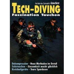 Buch: Tech-Diving (Faszination Tauchen)