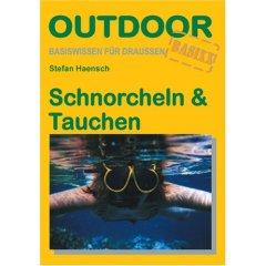 Buch: Schnorcheln und Tauchen. Outdoorhandbuch