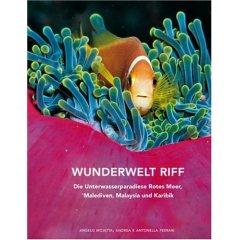 Buch: Wunderwelt Riff
