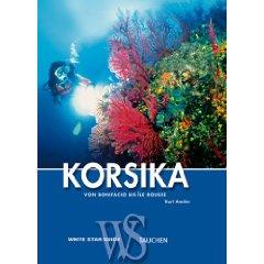 Buch: Länder, Reisen, Abenteuer Korsika