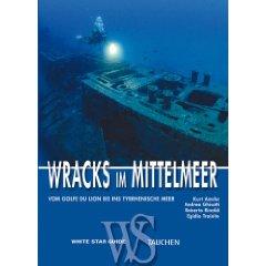 Buch: Länder, Reisen, Abenteuer Wracks im Mittelmeer