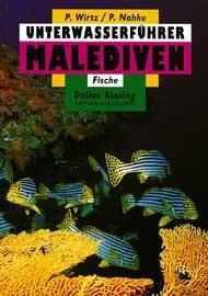 Buch: Unterwasserführer Malediven - Fische