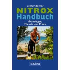 Buch: NITROX-Handbuch. Grundlagen, Theorie und Praxis