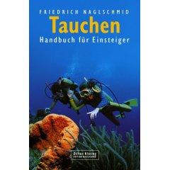 Buch: Tauchen. Handbuch für Einsteiger