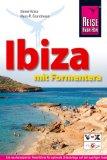 Buch: Ibiza mit Formentera Reisehandbuch