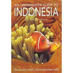 Buch: Unterwasser Foto-Guide zu Indonesien