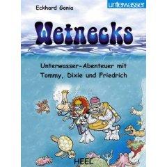Buch: Wetnecks