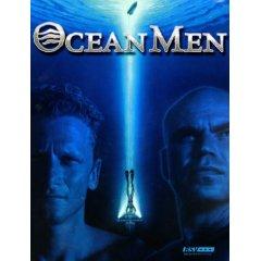 Buch: Ocean Men