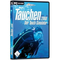 Tauchen 2008 - Der Tauch-Simulator