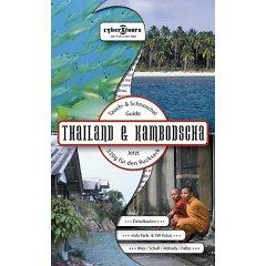 Buch: Thailand und Kambodscha. Tauch- und Schnorchelführer.