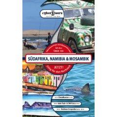Buch: Südafrika, Namibia & Mosambique