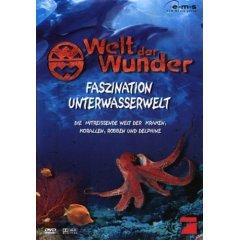 DVD: Welt der Wunder: Unterwasserwelt