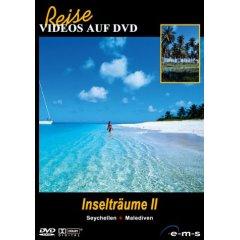 DVD: Inselträume 2 - Seychellen, Malediven