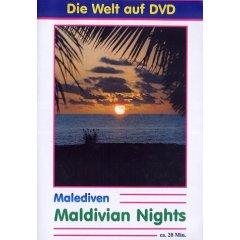 DVD: Malediven - Maldivian Nights