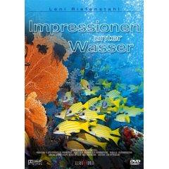 DVD: Leni Riefenstahl: Impressionen unter Wasser