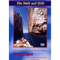DVD: Galapagos