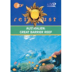 DVD: Australien: Great Barrier Reef - ZDF Reiselust