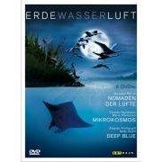 Erde - Wasser - Luft - Box (6 DVDs)