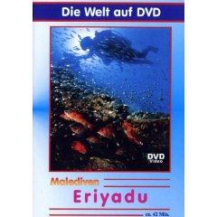 DVD: Malediven - Eriyadu