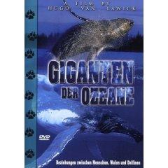 DVD: Giganten der Ozeane