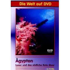 DVD: Ägypten - Luxor und das südliche Rote Meer