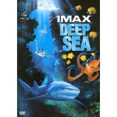 DVD: IMAX: Deep Sea