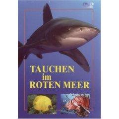 DVD: Tauchen im Roten Meer