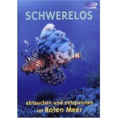 DVD: Schwerelos - abtauchen und entspannen im Roten Meer