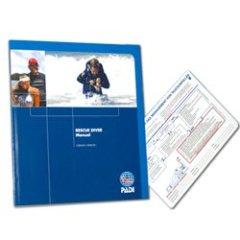 PADI: Rescue Diver Manual
