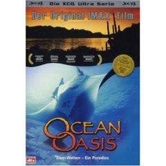 DVD: IMAX: Ocean Oasis