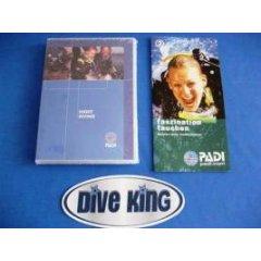 PADI: Night Diver DVD (Nacht -Taucher)