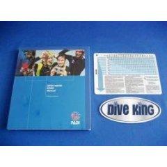 PADI: Open Water Diver Manual + RDP