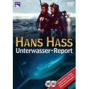 DVD: Hans Hass - Unterwasser-Report
