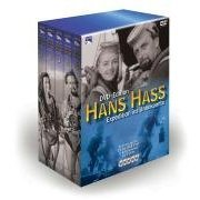 DVD: Hans Hass - Expedition ins Unbekannte (5 DVDs)
