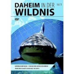DVD: Daheim in der Wildnis - Vol. 1