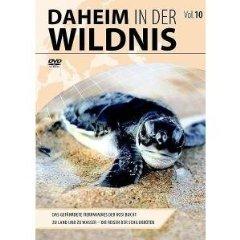 DVD: Daheim in der Wildnis - Vol. 10