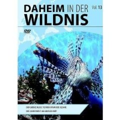DVD: Daheim in der Wildnis - Vol. 13
