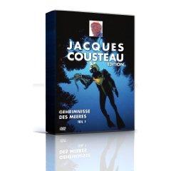 Jacques-Yves Cousteau - Die Geheimnisse des Meeres - Vol. 1